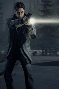 TA Playlist Podcast Episode 1 - Alan Wake, April 2017 Now Available