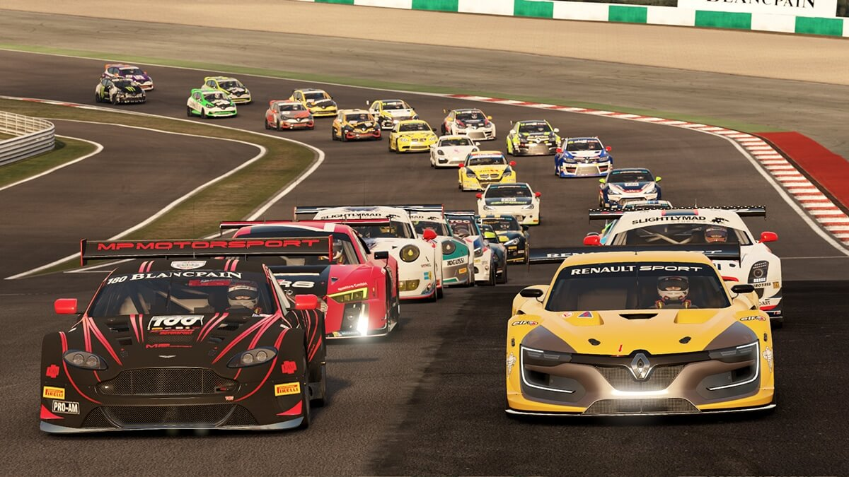 project cars 2 initial 180 car list confirmed
