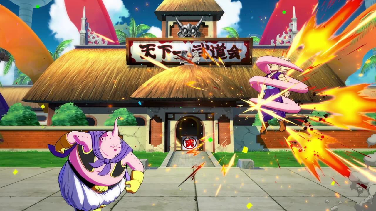 dragonball fighterz pc beta