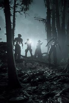 Hunt: Showdown is Survival of the Fittest Against Both Man and Beast