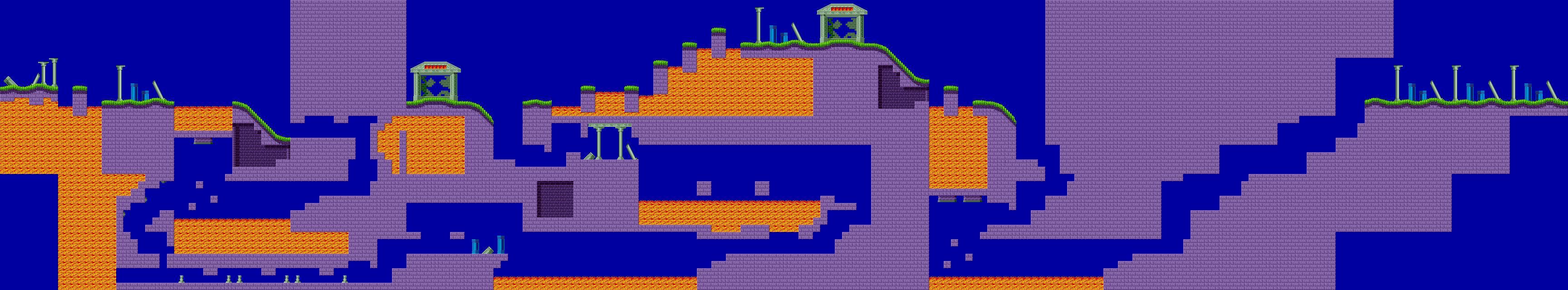 3 Sonic The Hedgehog Arcade Playthrough 1 Chaos Emeralds