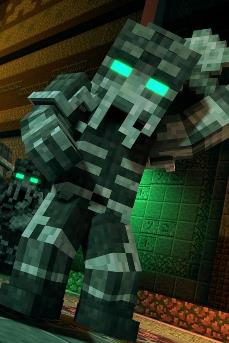 Minecraft: Story Mode - Season Two Episode 2