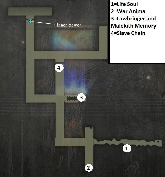Sewer Labyrinth