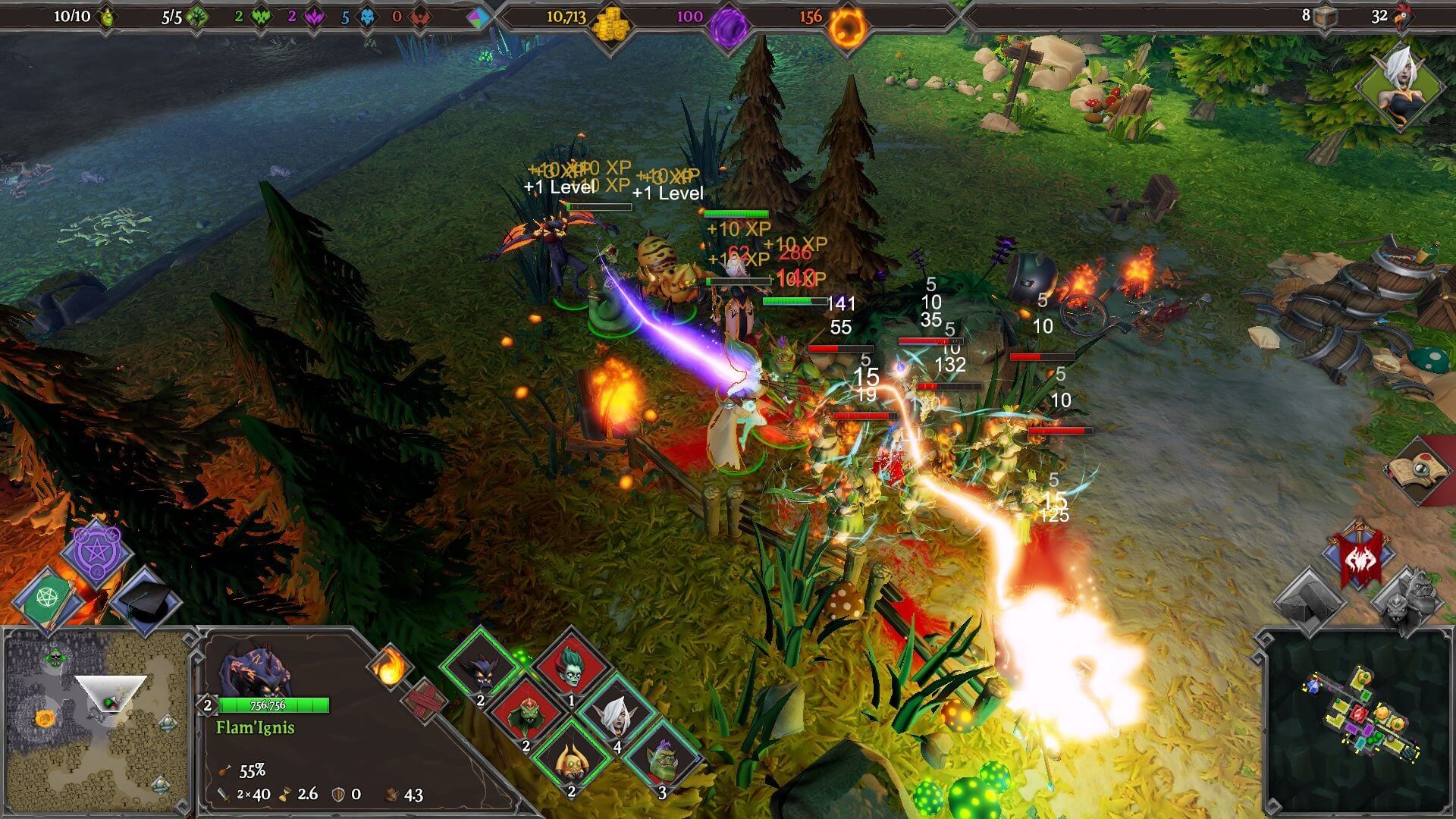 Download Game PC Dungeon 3 Complete Edition