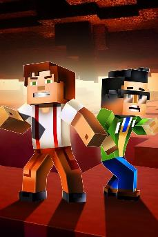 Minecraft: Story Mode - Season Two Episode 3