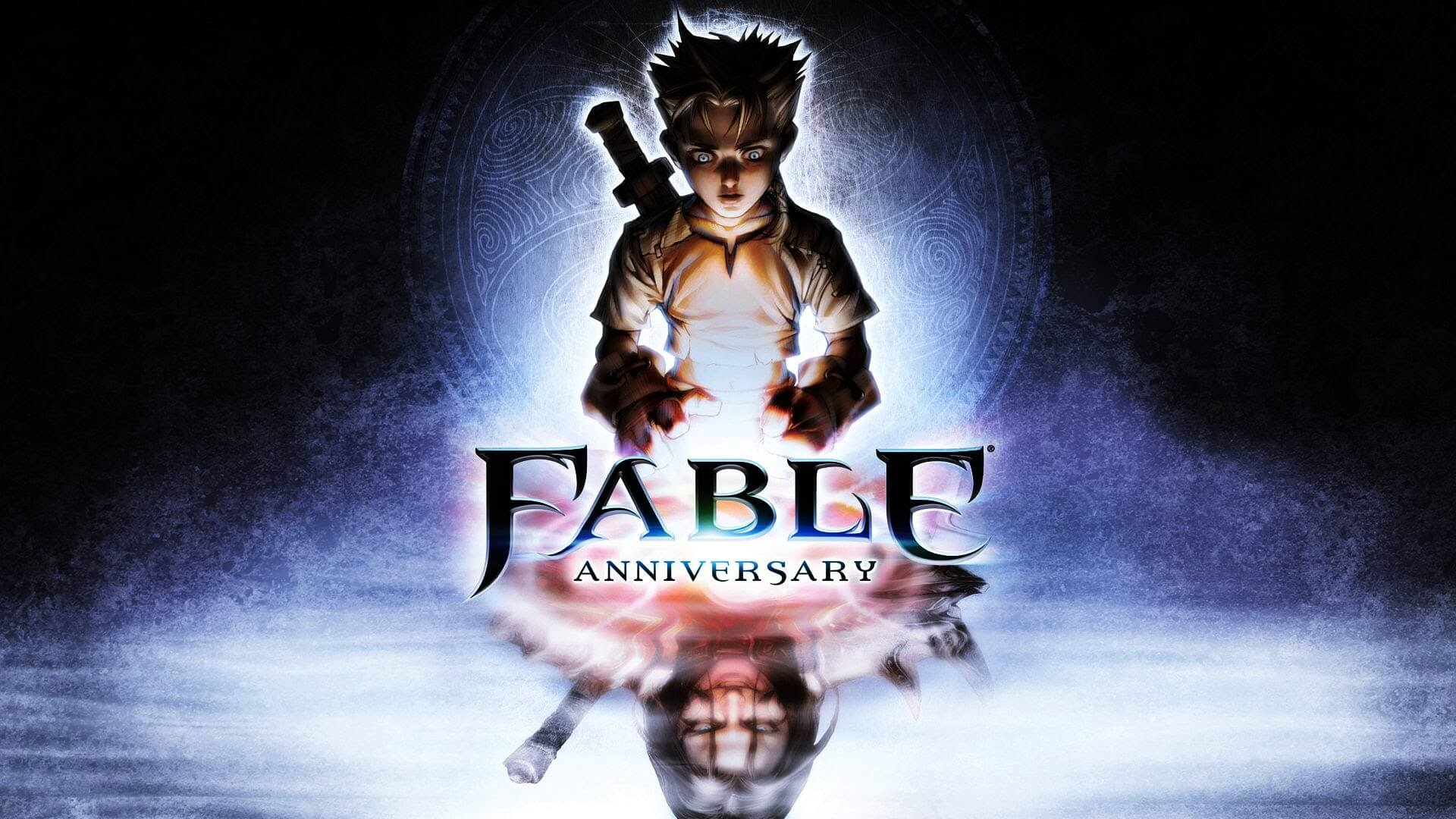Fable Anniversary and Fable II Pub Games Now Backwards