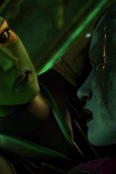 Marvel's Guardians of the Galaxy: The Telltale Series Episode 4