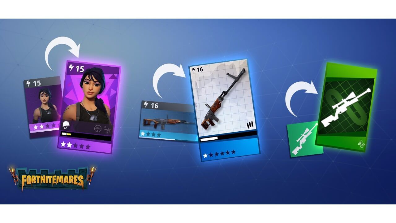 Fortnite Penalty From Leaving Mission In Progress Get Spooky With Fortnite S Latest Update