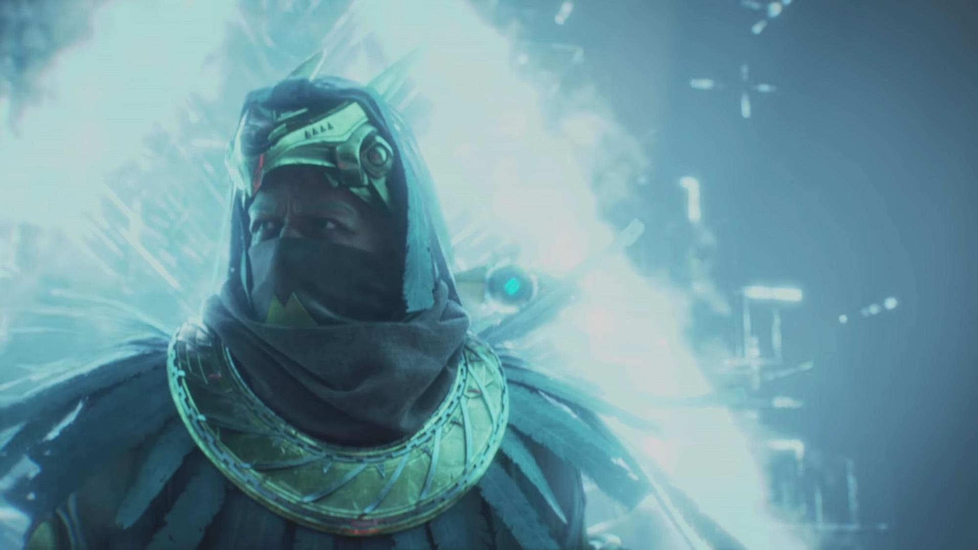 Destiny 2 Update Introduces Nightfall Scoring