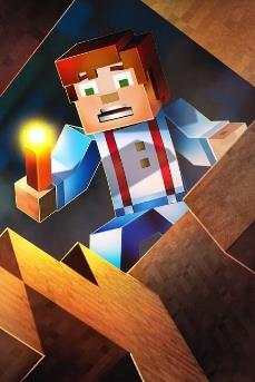 Minecraft: Story Mode - Season Two Episode 4