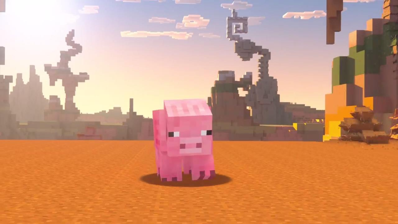 Minecraft 4k Patch Delayed And The Update Aquatic Revealed