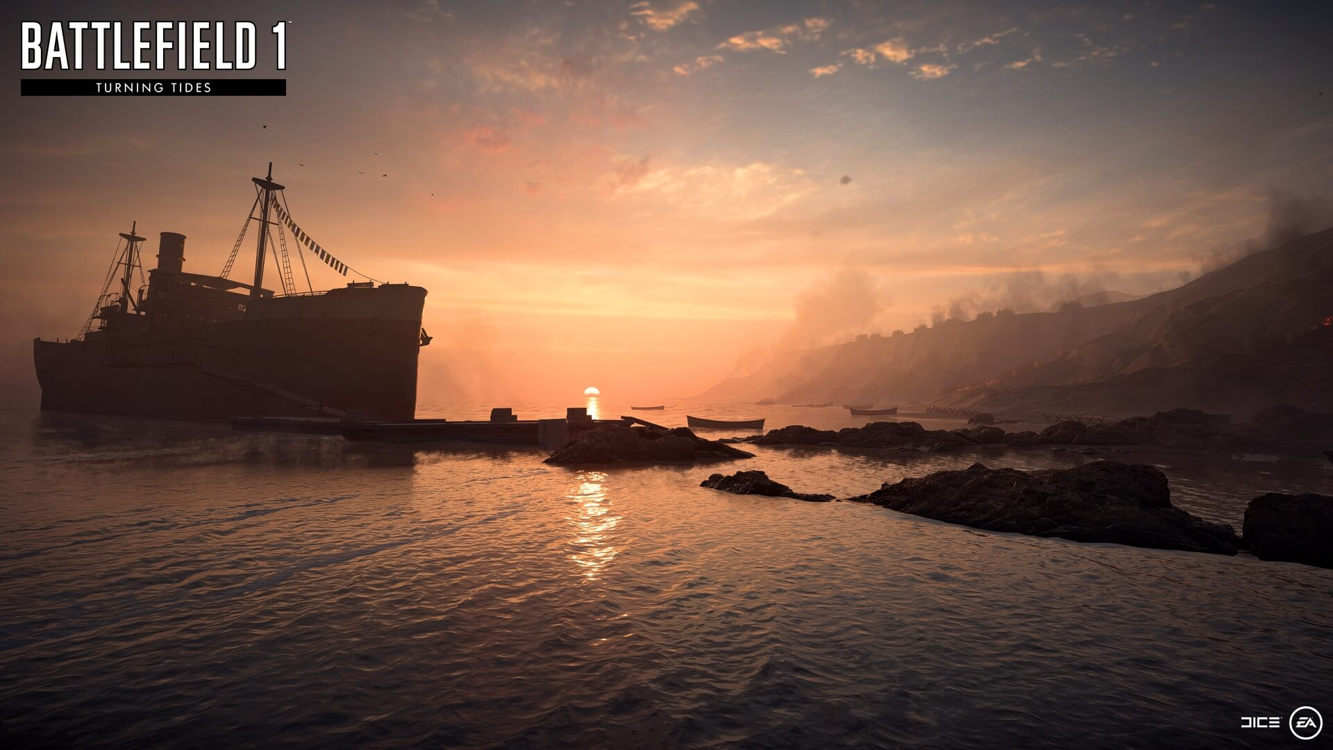 select battlefield 1 and battlefield 4 dlc free until july 17th