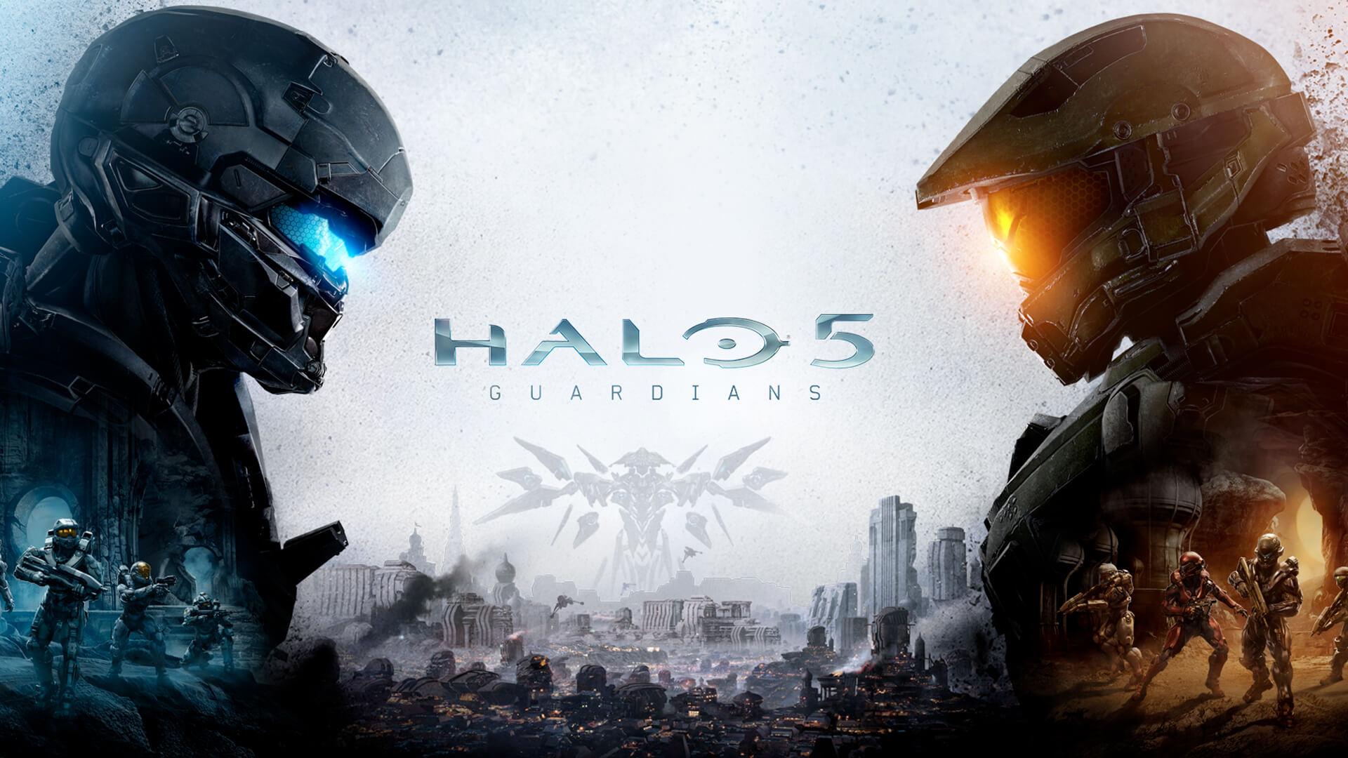 Despite The Xbox Ad Teasing Halo 5 Split-Screen, It Won't Be
