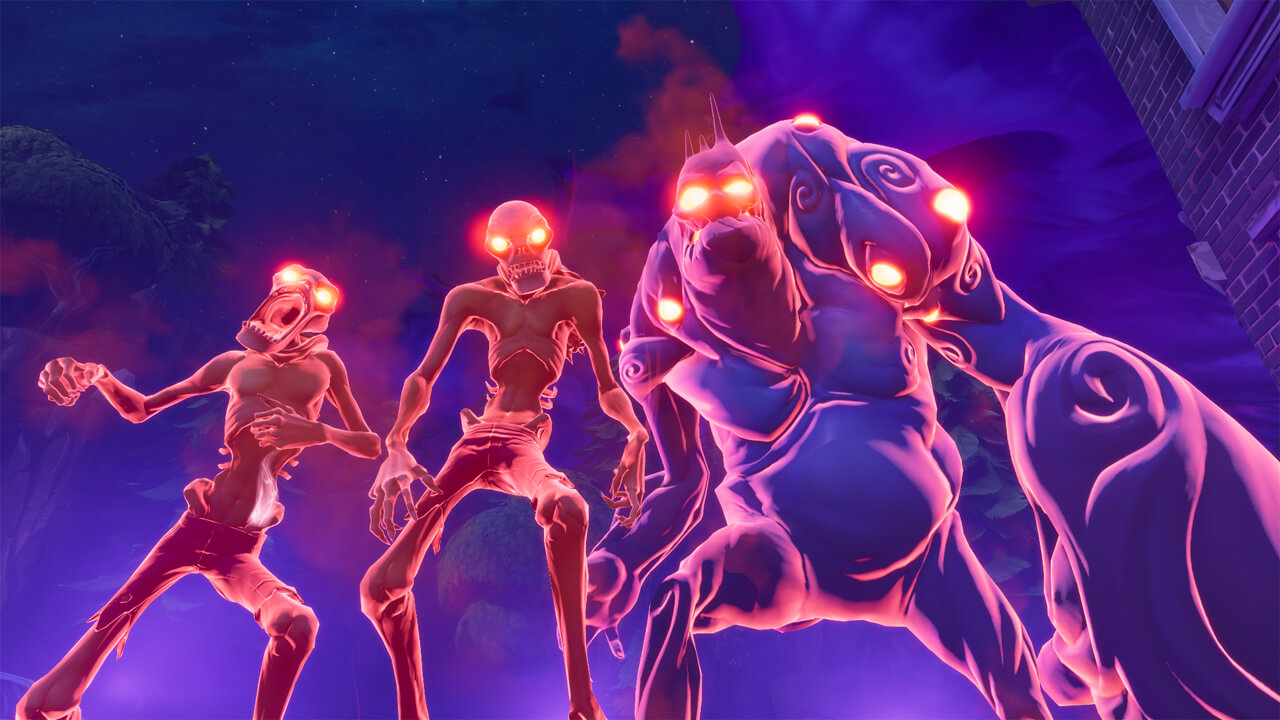 Fortnite Forums Bugs