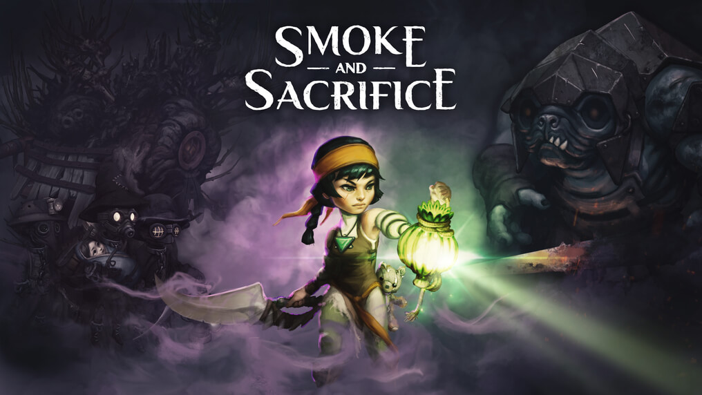 Announcing The Log Rpg  >> Solar Sail Games Survival Rpg Smoke And Sacrifice Announced