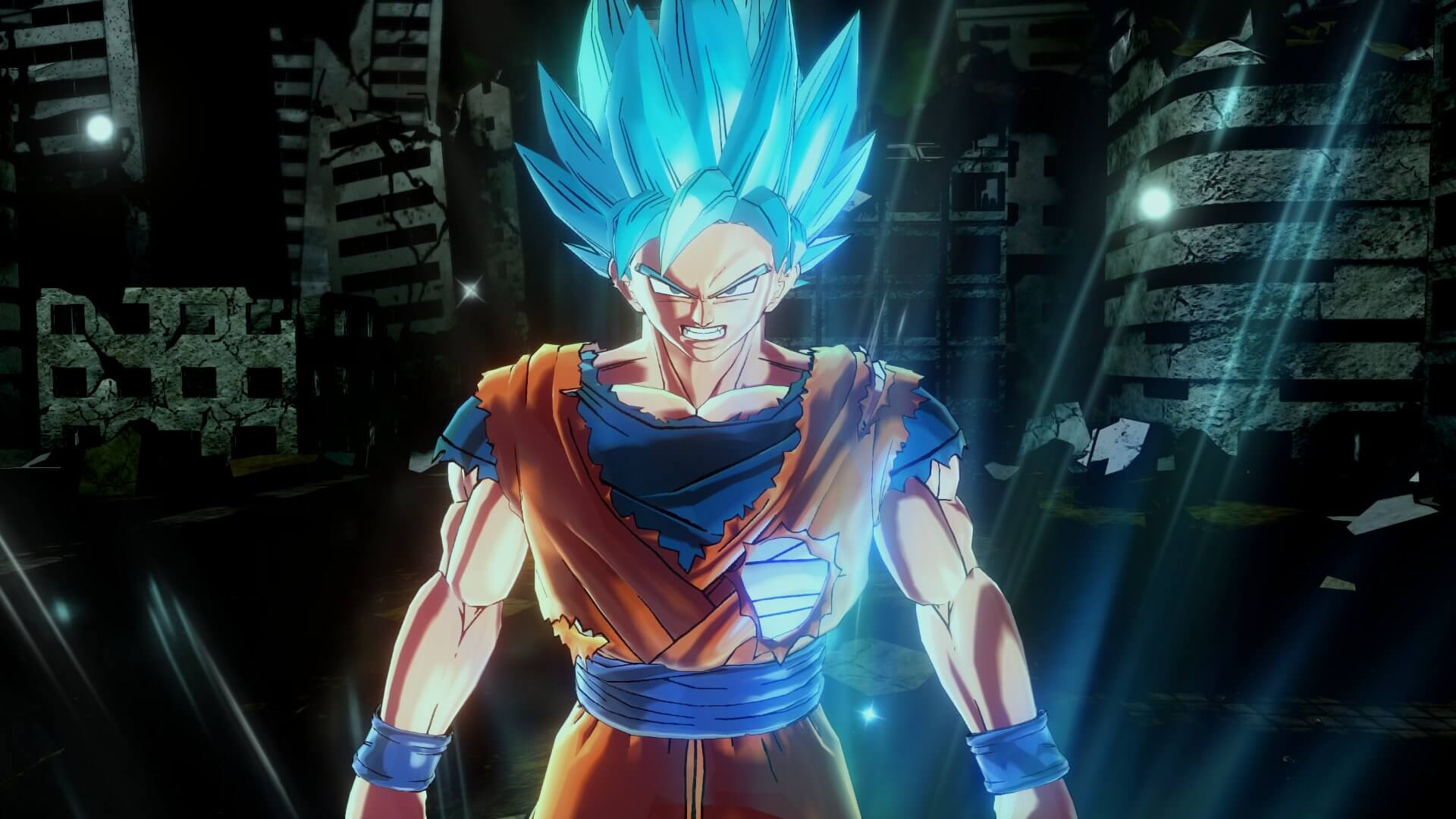 Dragon Ball Xenoverse 2 Free Weekend Is Live Right Now
