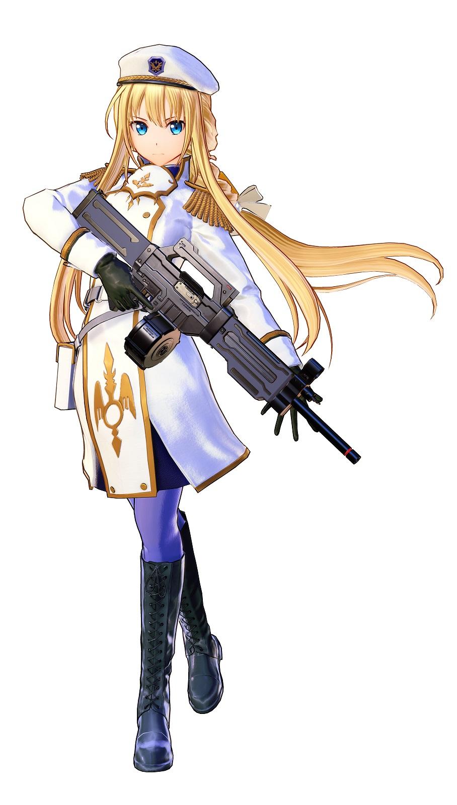 Sword Art Online: Fatal Bullet Season Pass Detailed