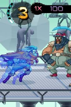 Way of the Passive Fist First Impressions