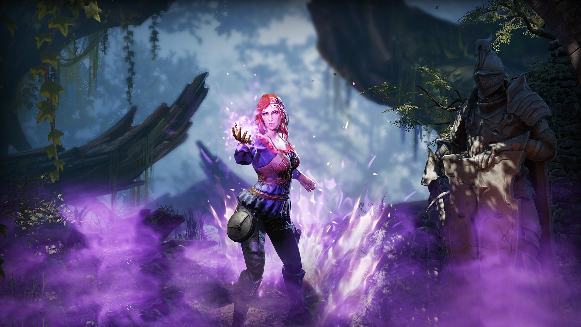 Divinity Original Sin 2 Announced For Consoles