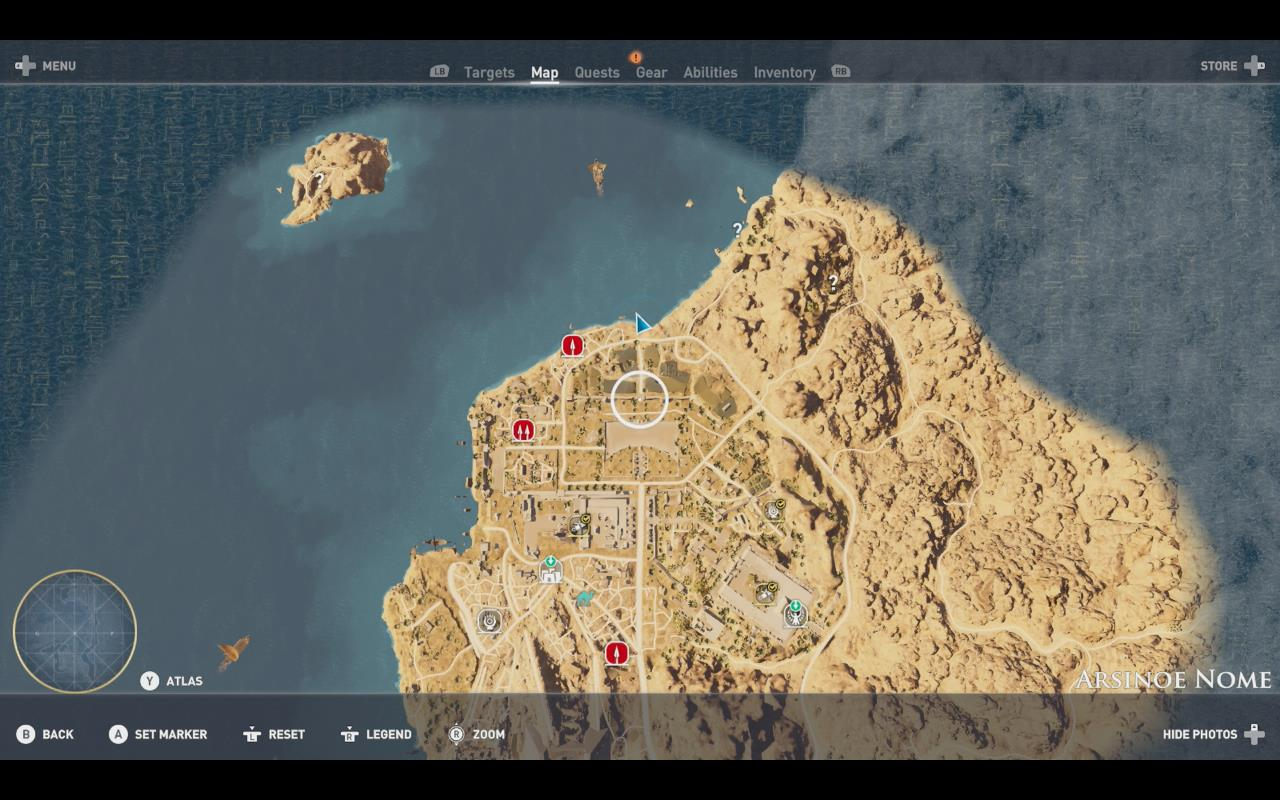 56 Assassin S Creed Origins Papyrus Puzzles The Hidden Ones
