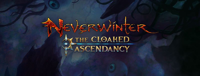 The Cloaked Ascendancy Banner