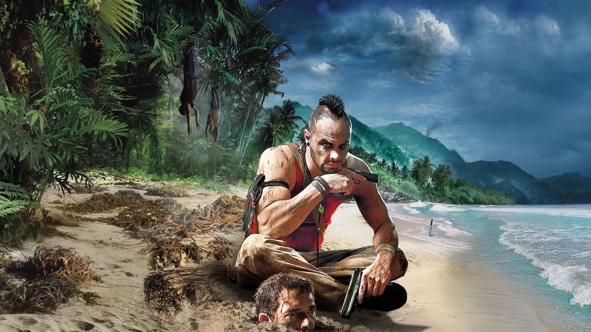 Far Cry 3 Classic Edition Achievement List Revealed