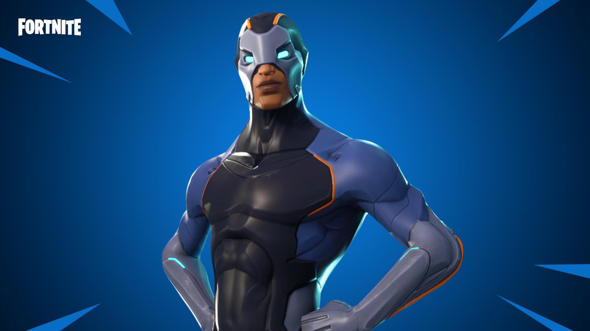 - fortnite characters holding controllers