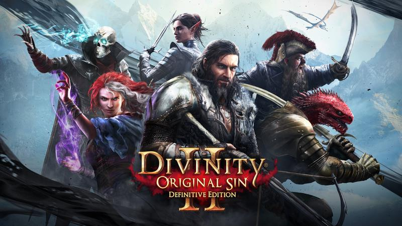 Divinity original sin steam key giveaways