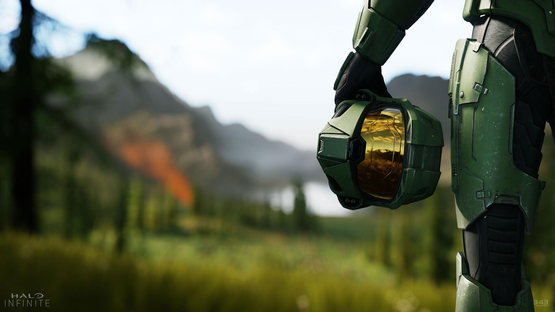 Halo Infinite now scheduled for release in 'Fall 2021'