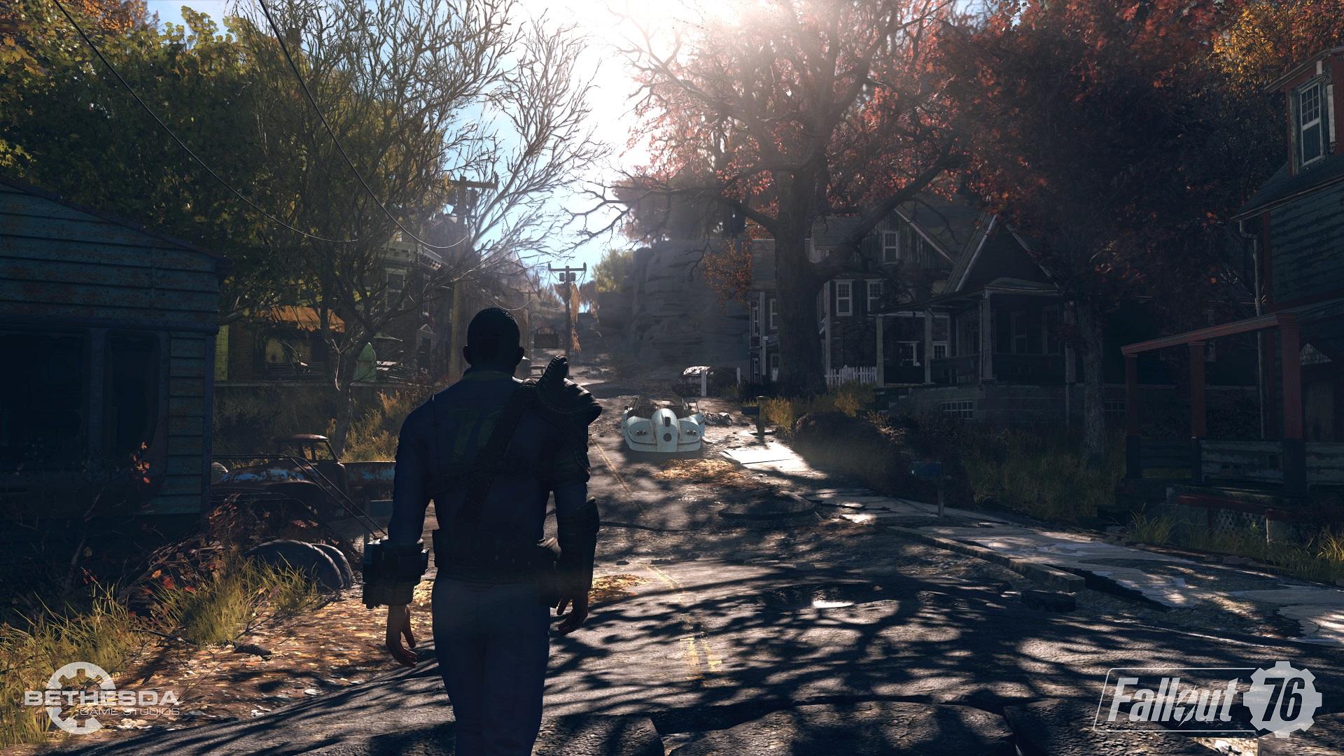 Bethesda Announces Fallout 76 Free DLC Roadmap for 2019