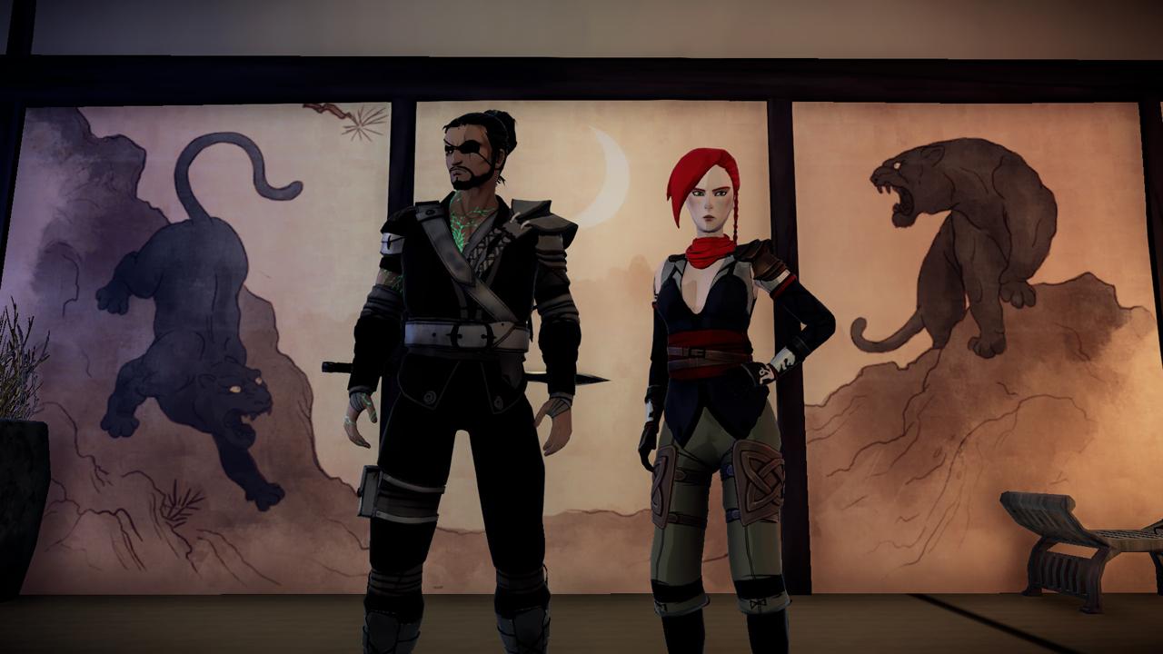 Aragami: Shadow Edition screen 9