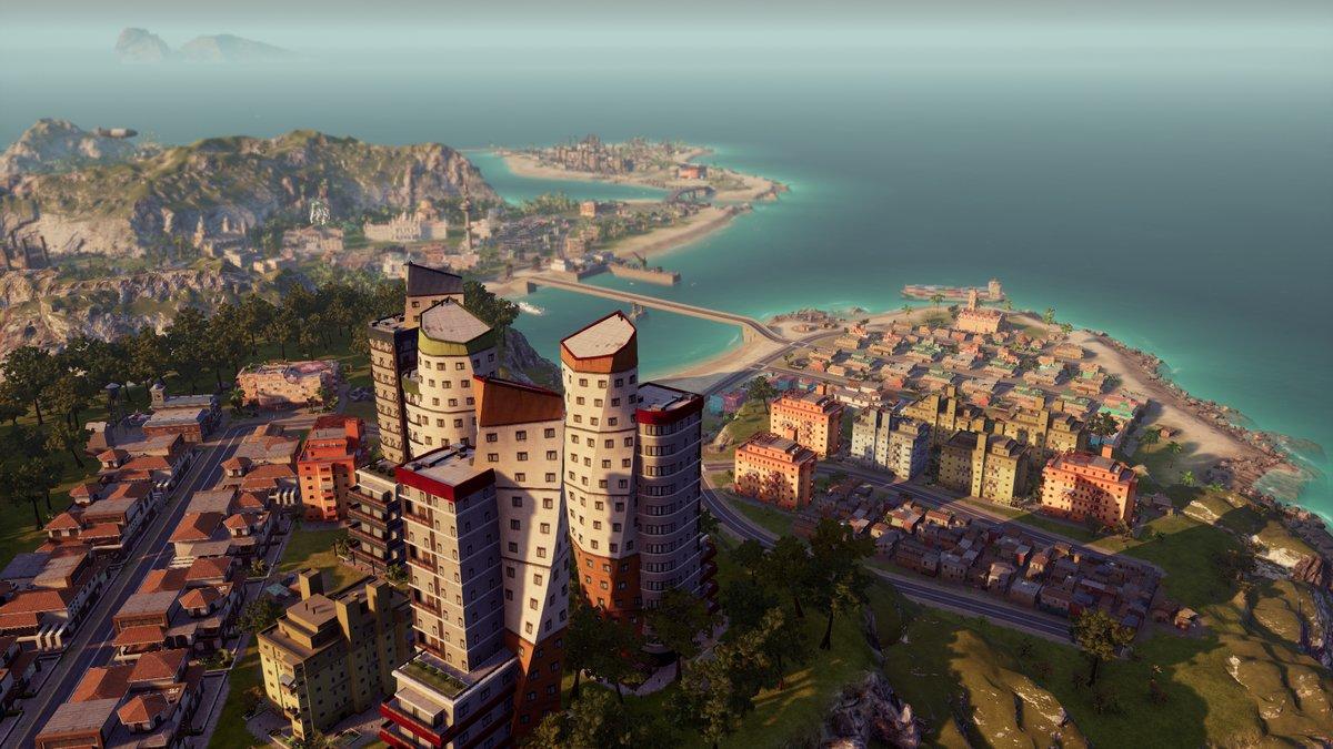 Tropico 6 screenshots
