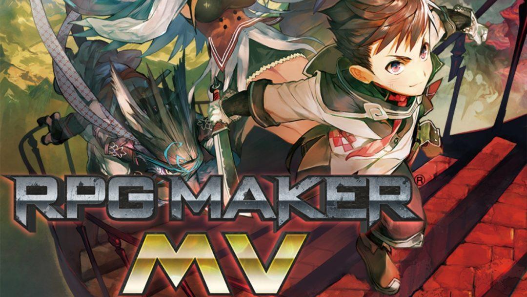 RPG Maker MV Cancelled for Xbox One