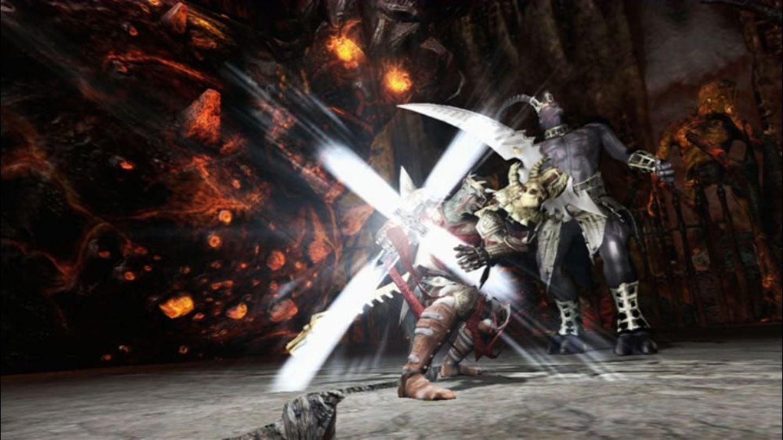 Dante S Inferno And R U S E Now Backward Compatible