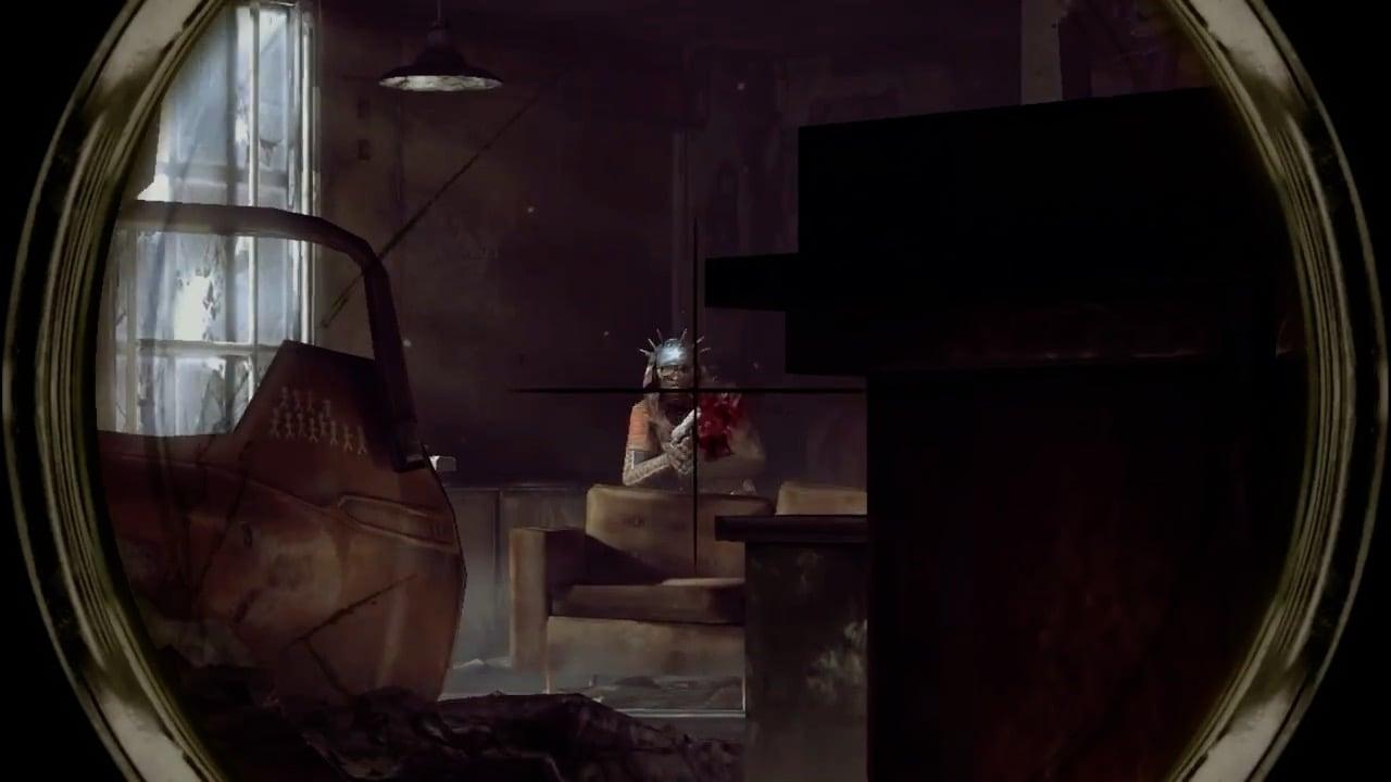 Screenshot - The Missing Parts
