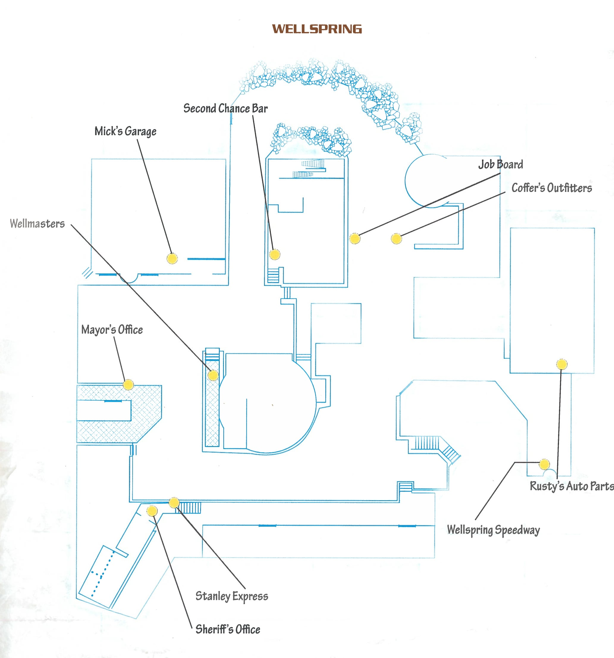 Map #06: Wellspring