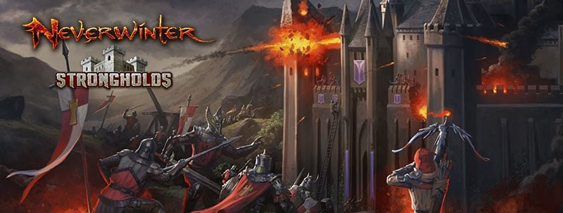 Stronghold Banner