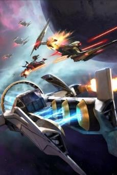 Starlink Preview: The Closest We'll Get to Starfox on Xbox