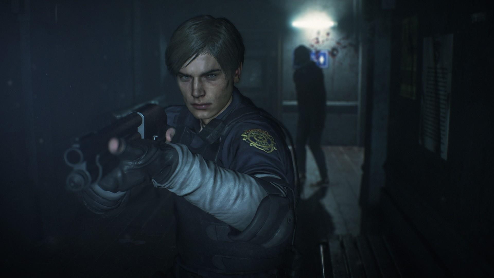 Resident Evil 2 Achievement List Leaked