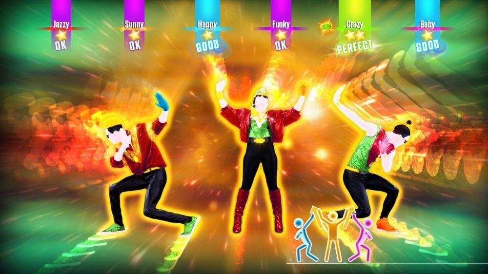Just Dance Game For Xbox 360 : Just dance 2017 and just dance 2018 servers closing on xbox 360