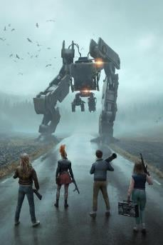Giveaway: Generation Zero Xbox One Closed Beta Codes