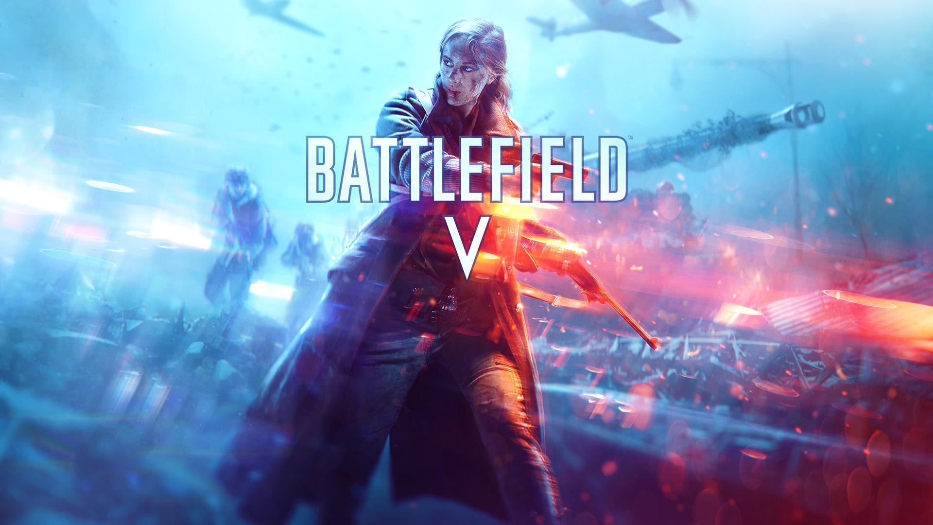 Battlefield V Tambahkan Mode Battle Royale Dalam Waktu Dekat!