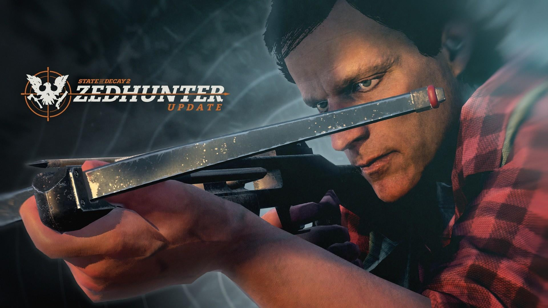 State of Decay 2 Zedhunter Update Ready To Slay Zombies