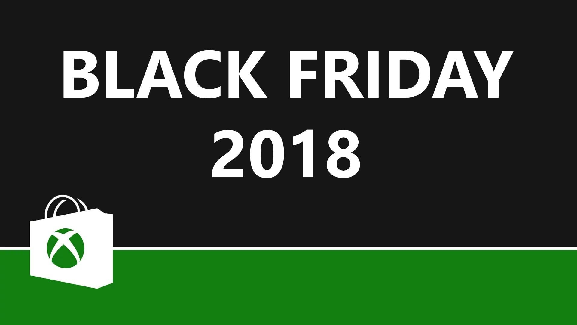 The 20 Top Rated Games From The Xbox Black Friday Sale