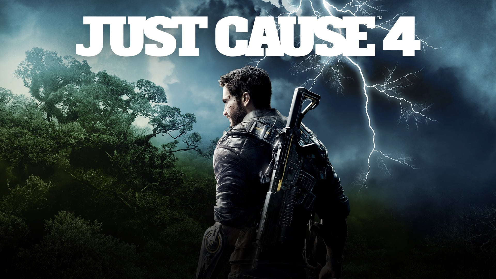JUST CAUSE 4 DAY ONE EDITION (INCL 5 DLCS REPACK)