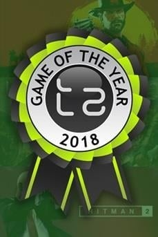 The Best Reviewed Games on TrueAchievements in 2018 - Part One