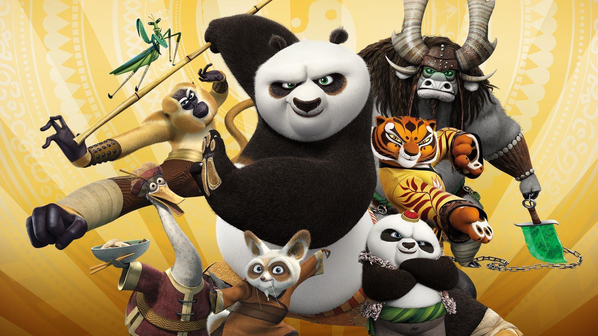 Kung Fu Panda  Showdown of Legendary Legends to Be Delisted January ... 16e3275e9