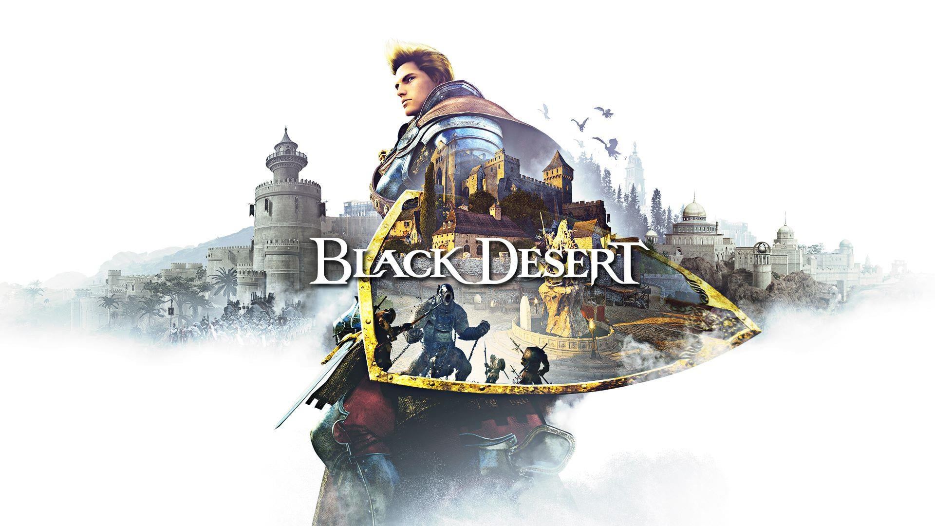 Black Desert Achievement List Revealed
