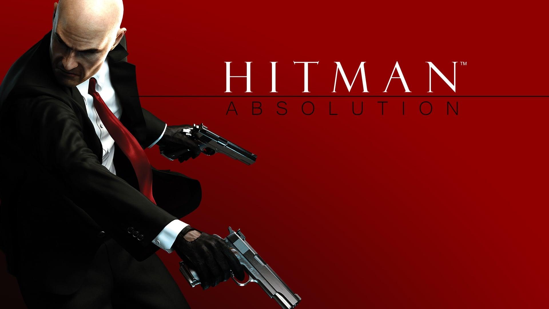 Hitman Absolution Hd Achievement List Revealed