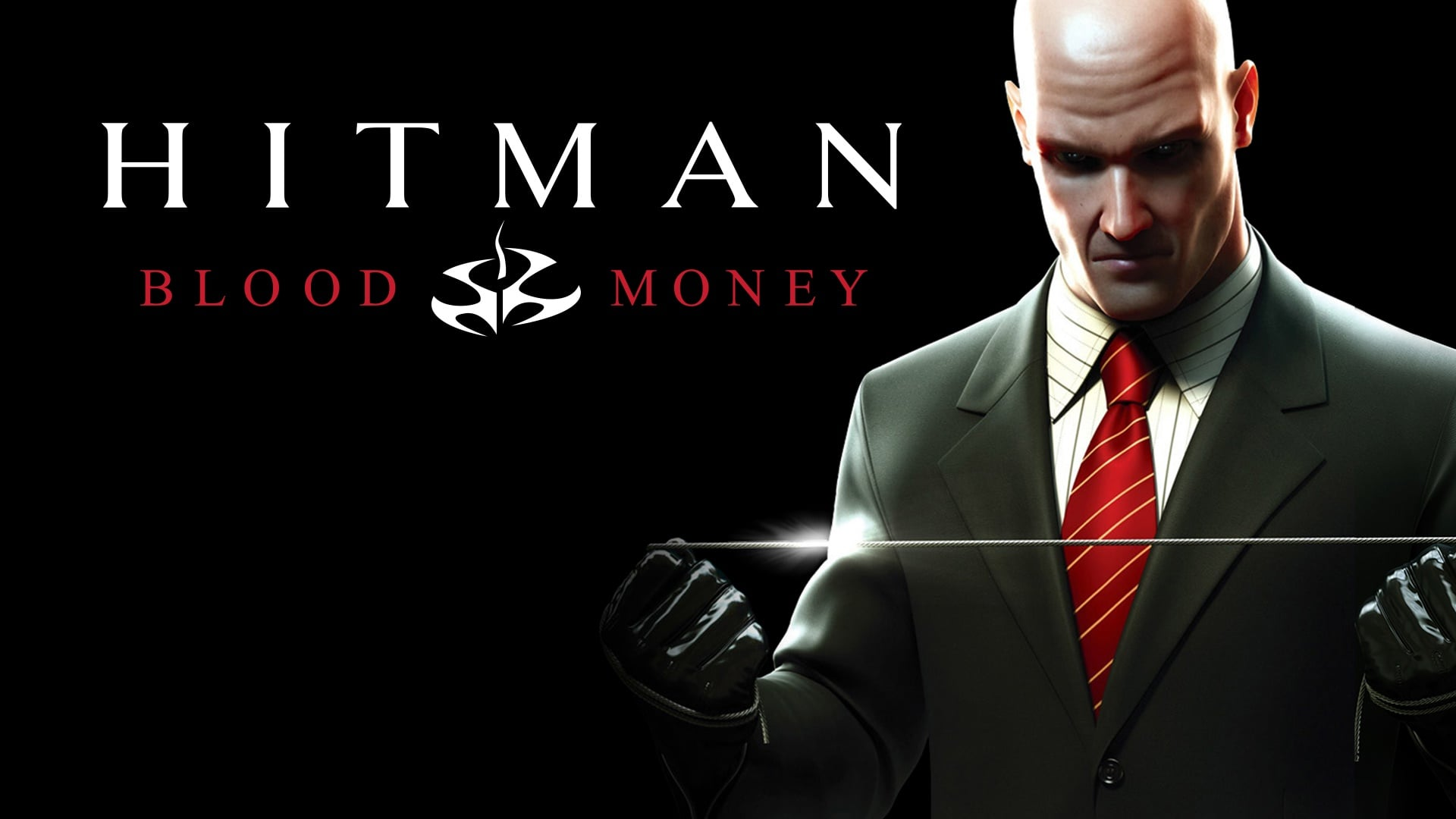 Hitman Blood Money Hd Achievement List Revealed